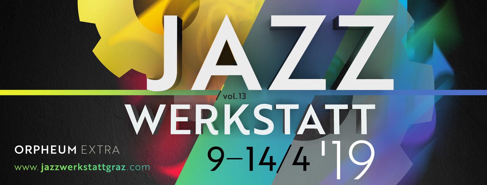 Jazzwerkstatt 2019
